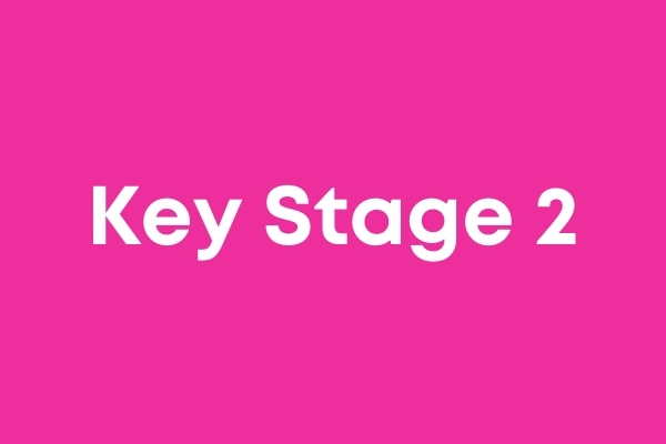 Maths Key Stage 2